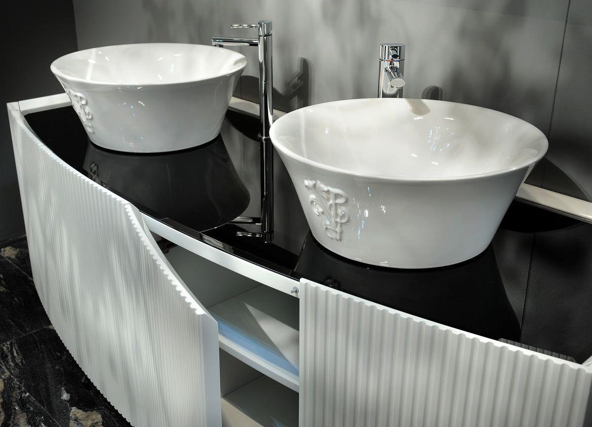 Мебель для ванной Augustus Visionnaire