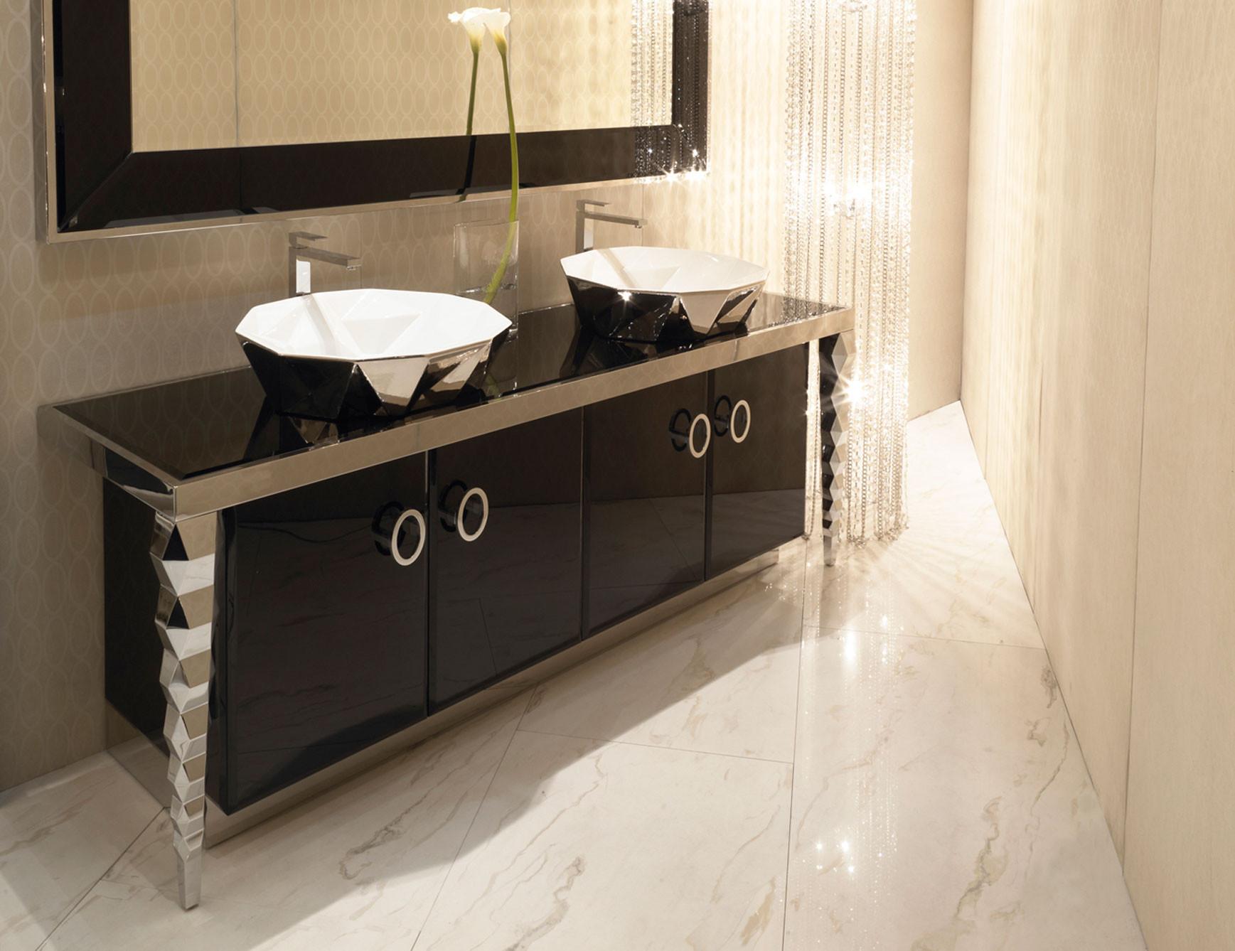 Мебель для ванной Portorose Visionnaire