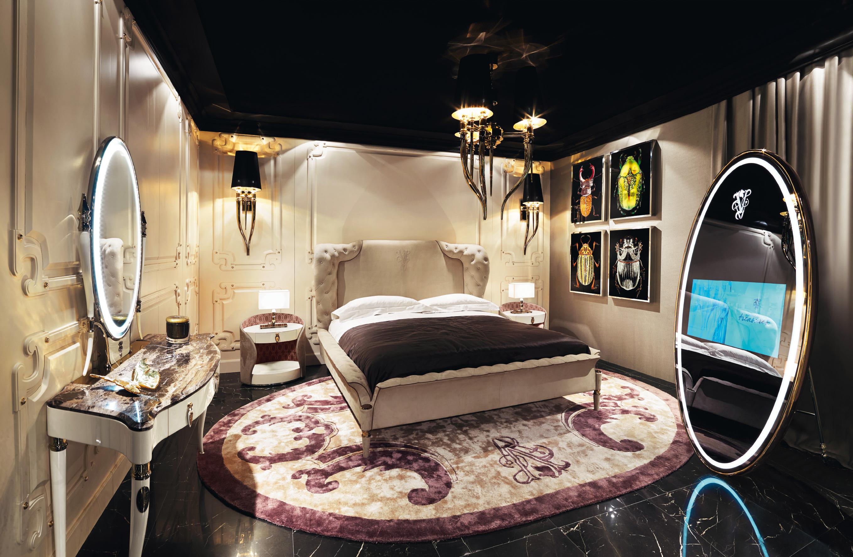 Спальня Visionnaire Alice