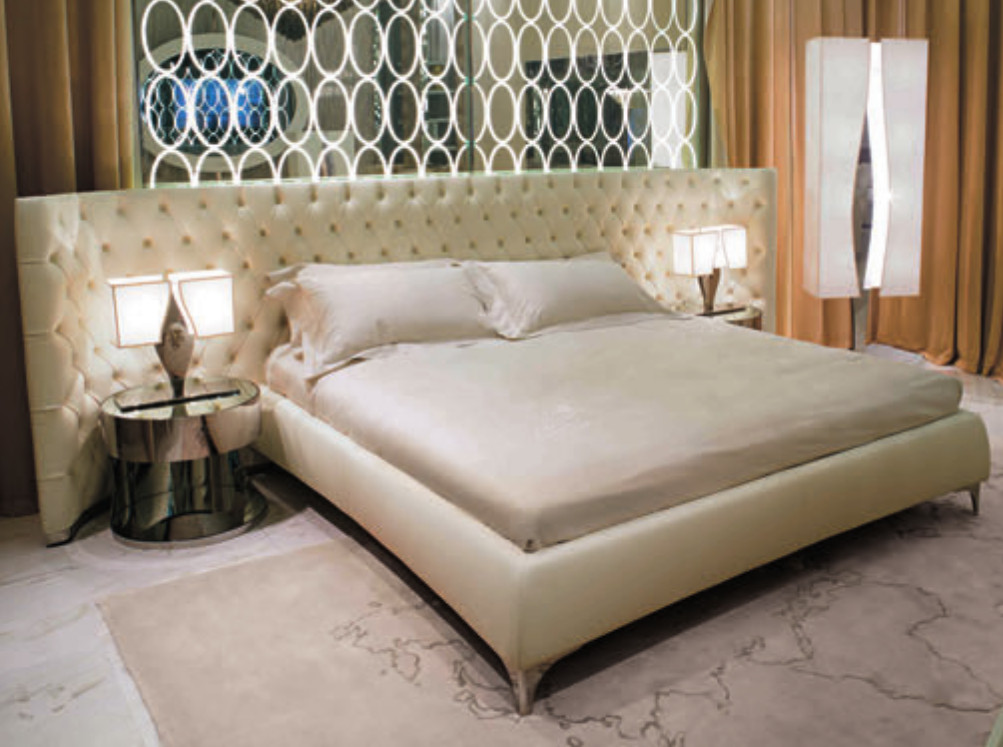 Кровать Pitti Bed Visionnaire
