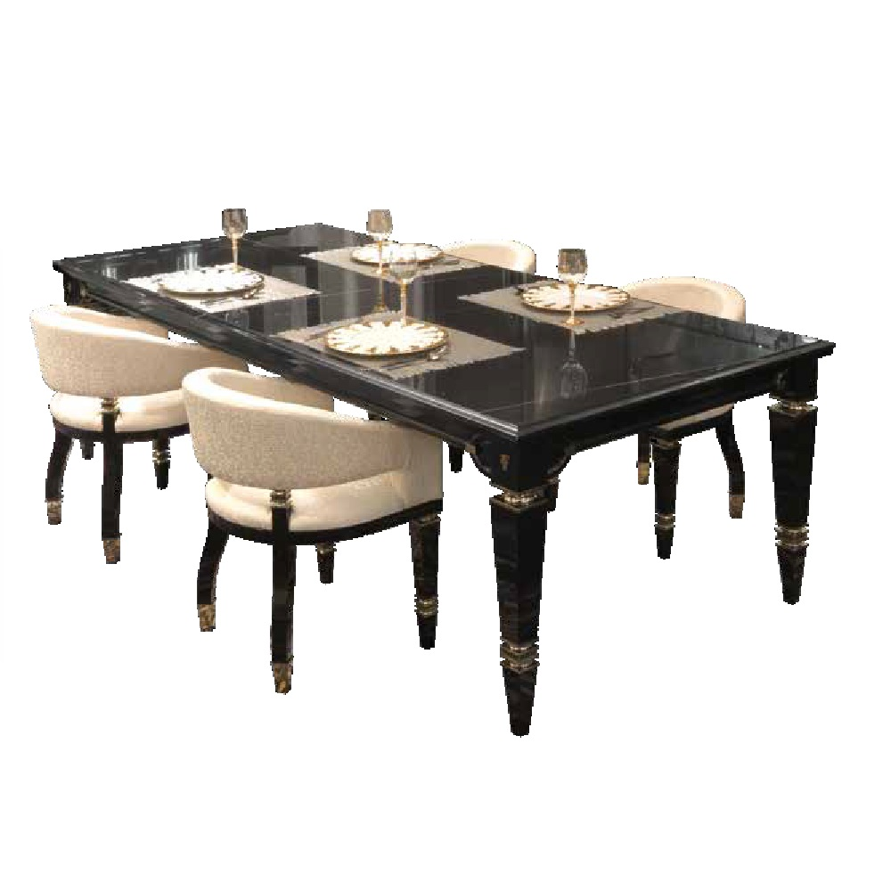 Стол обеденный Visionnaire WINDSOR_DINING TABLE